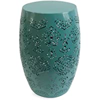 SONOMA Goods for Life Medallion Indoor / Outdoor Stool (Canton)