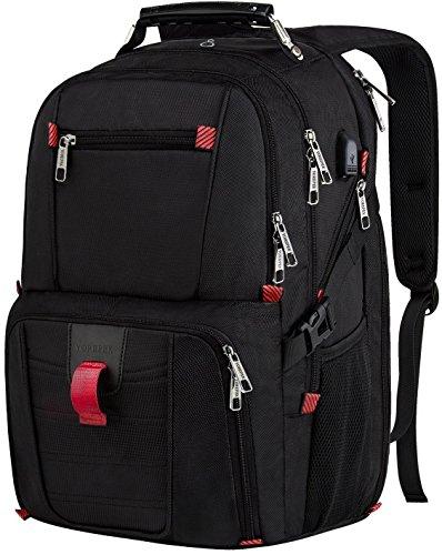 17 Laptop Backpack - 8