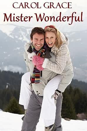 Mr. Wonderful (English Edition) eBook: Carol Grace: Amazon.es ...