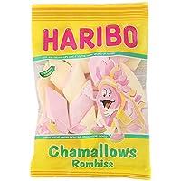 Haribo 哈瑞宝 菱形棉花糖 175g*2(比利时进口)