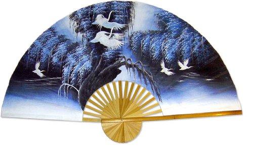 60 folding wall fan - 7