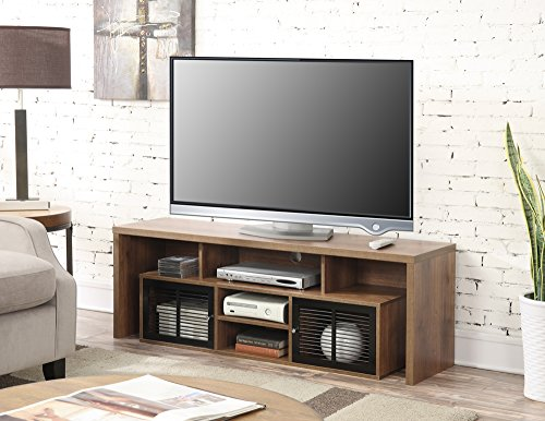 Convenience Concepts Designs2Go Lexington 60-Inch TV Stand, ()