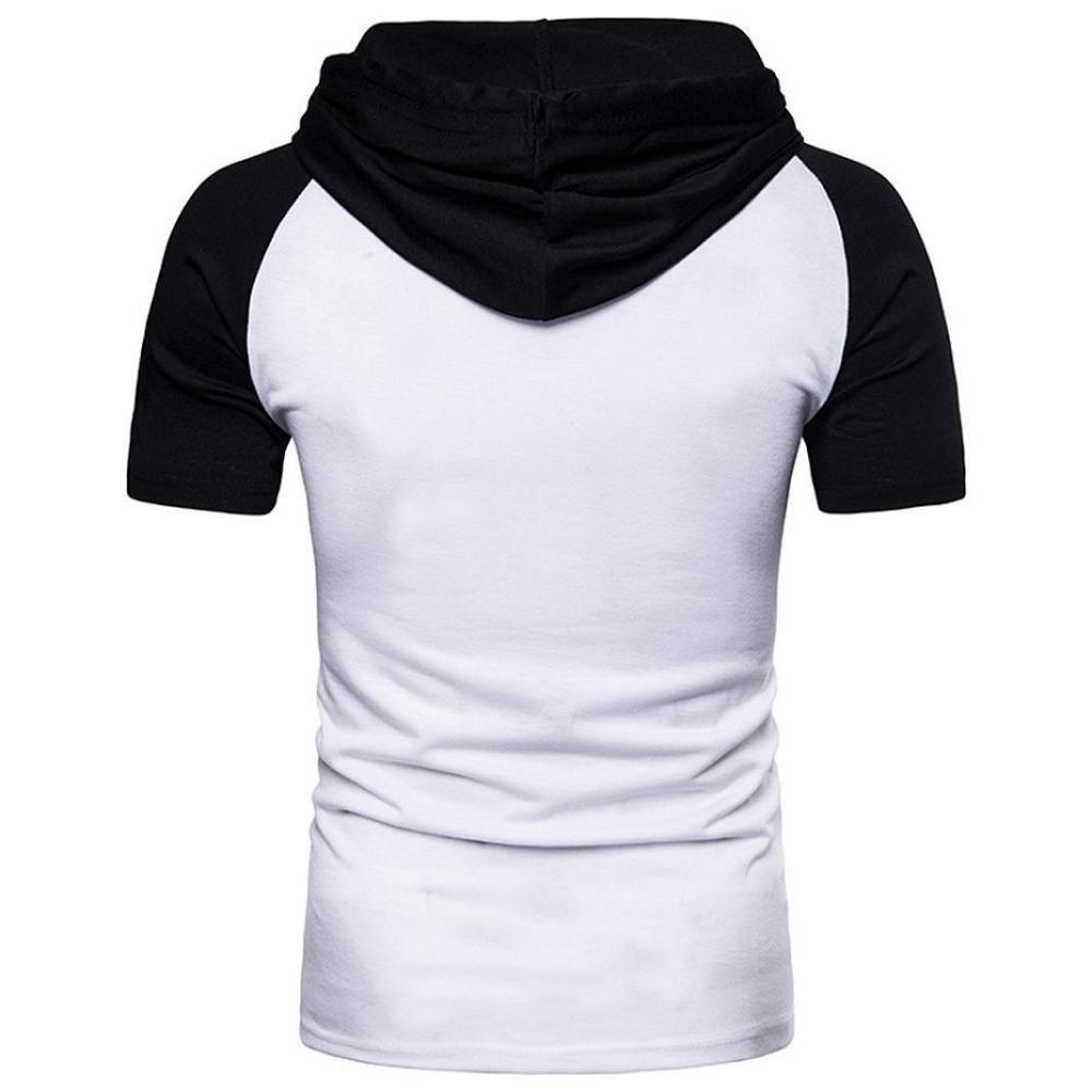 VENMO Camisetas Hombre Verano, Ropa Deportivas Hombre, Sudaderas ...