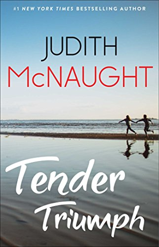 Tender Triumph Sonnet Judith McNaught ebook