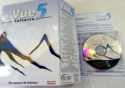 vue-5-infinite-the-natural-3d-solution-windows-macintosh-e-on-software