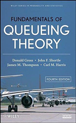 Fundamentals of Queueing Theory