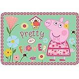 Diakakis 000482237 Placemats Peppa Pig 43X29Cm, Multicolored, 43 x 29 cm