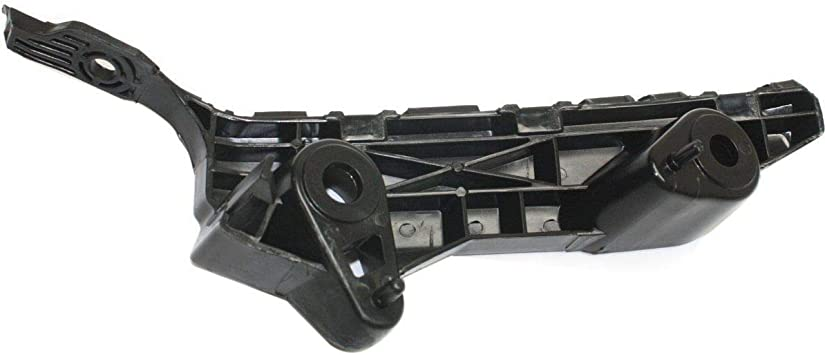 for Honda Civic HO1066116 2012 to 2013 New Bumper Bracket Front, Driver Side