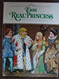 The Real Princess, Hans Christian Andersen, 0448042789