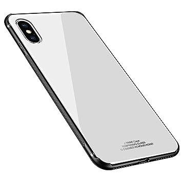 coque iphone xs max slim rigide