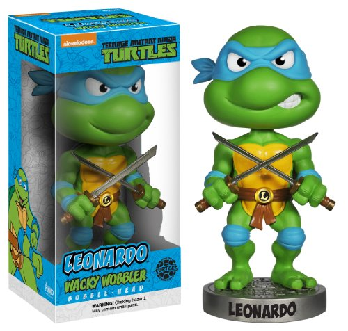 pop heads ninja turtles - 4