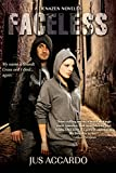 Faceless (A Denazen Novel Book 4)