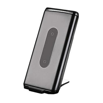 HUATINGRHEL Portátil Wireless Batería Externa 10000mAh ...