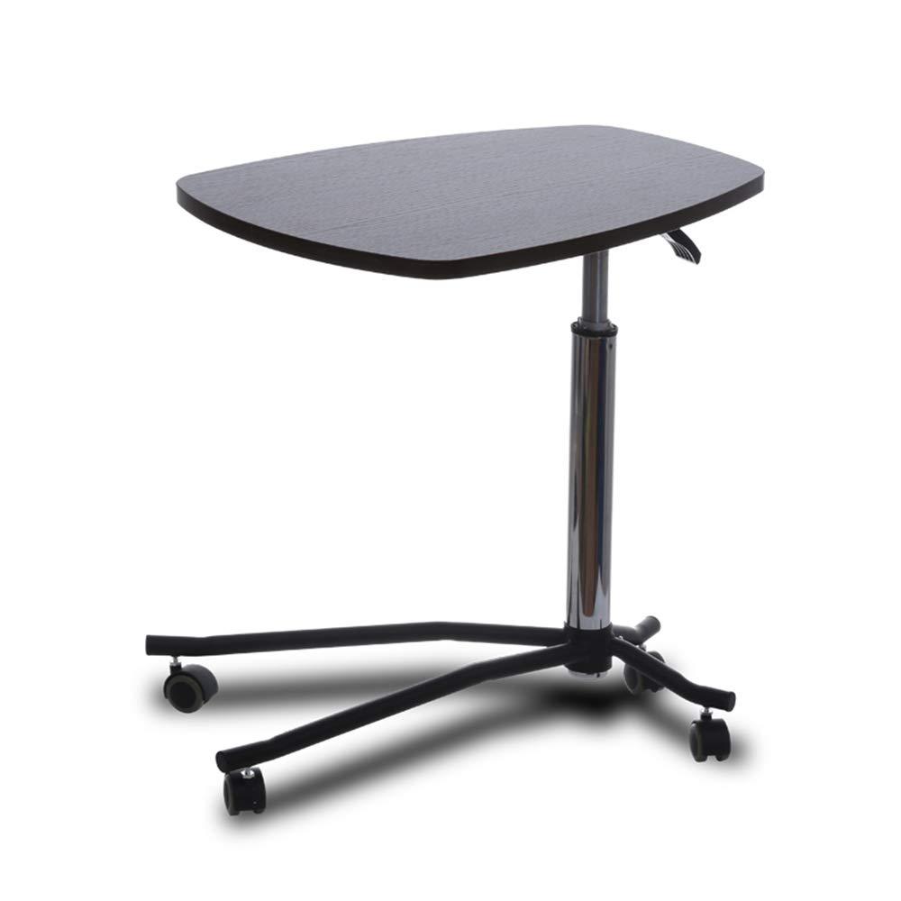 DPS&RXX Pie Plegable portátil Carrito, Stand Desk Converter ...