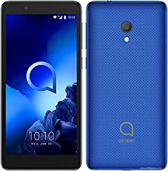 Image of the product Alcatel 1C 2019 5 that is listed on the catalogue brand of Alcatel.
