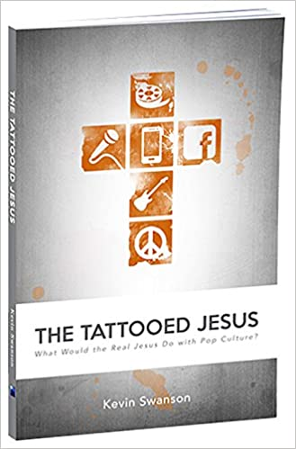The Tattooed Jesus What Would The Real Jesus Do With Pop Culture