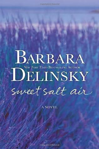 book cover of Sweet Salt Air