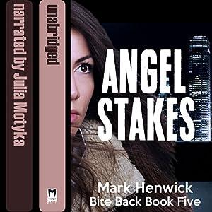 Angel Stakes Audiobook