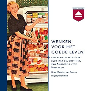 Wenken voor het goede leven Hörbuch