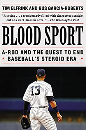 Essays on steroid use in baseball