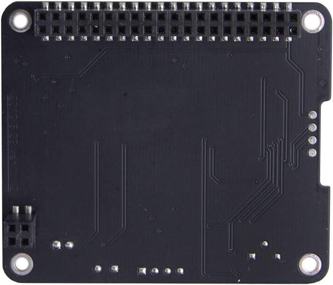 Geeekpi Docker Pi Sensor Hub W Computer Zubehör
