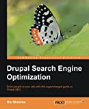Drupal Search Engine Optimization, Ric Shreves, 1849518785