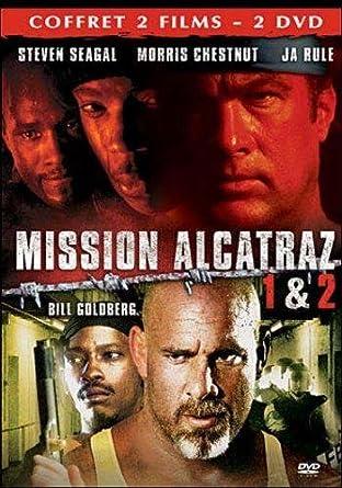 mission alcatraz steven seagal
