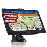 GPS Navigation for Car Truck RV