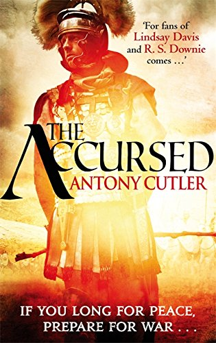 book cover of The Accursed