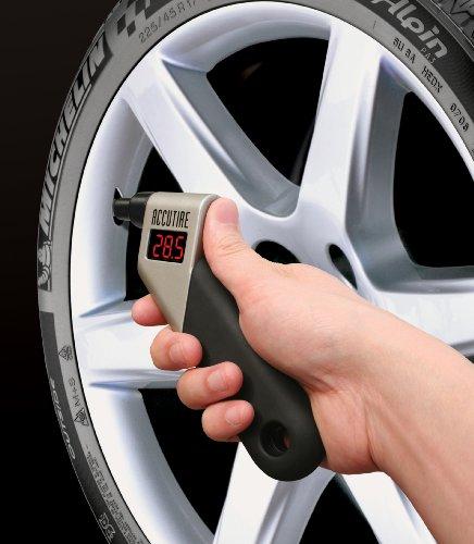Accutire MS-4021B Digital Tire Pressure Gauge - coolthings.us