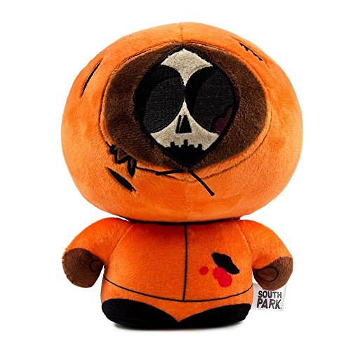 South Park Dead Kenny Phunny Plush