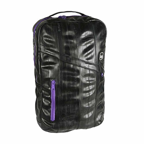 Alchemy Goods Brooklyn Backpack, Purple