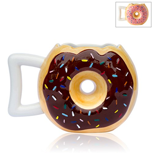 Mothers Day Gift Ceramic Donut product image
