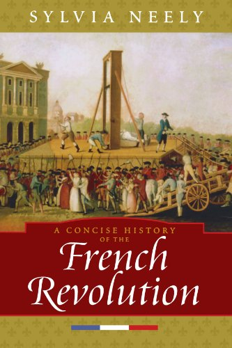 Concise History Of French Revolution