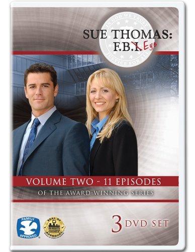 Sue Thomas F.B.Eye Volume 2