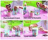 Innobaby Aquaheat Warm Packs – Set of 6 – Reaches Temperatures up to 185�F/85�C