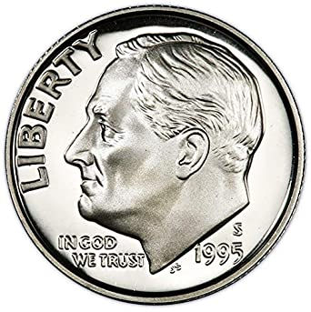 2004-S GEM PROOF Roosevelt Dime FREE SHIPPING ON ADDITIONAL COINS BOUGHT