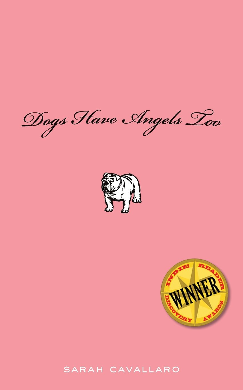 Download Dogs Have Angels Too ebook