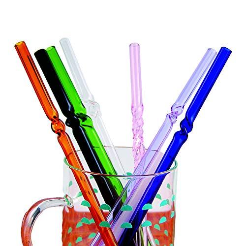 heat resistant drinking glasses - 6