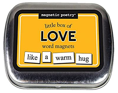 Magnetic Poetry Little Box Parent by Magnetic Poetry