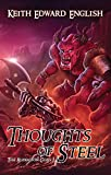 Thoughts of Steel (The Ruination Gods Book 1)