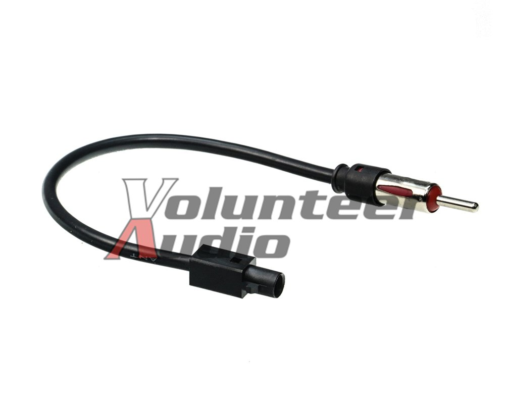 Wiring Harness Adapter Ford To Jvc Pac Audio Integrated Installation Kit 2015 2017 F150 And F250 Automotive