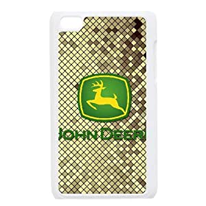 John Deere for Ipod Touch 4 Phone Case Cover 6FF460528