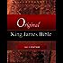 King James Version Holy Bible (King James Bible)