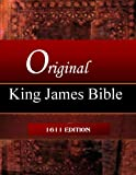 King James Version Holy Bible (King James Bible)