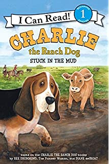 Charlie and the Christmas Kitty (Charlie the Ranch Dog): Ree ...