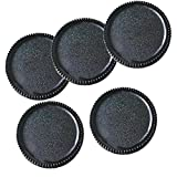 Pack of 5pcs Rear Lens Cap Cover for All Nikon AF AF-S DSLR SLR Camera LF-4 Lens Review