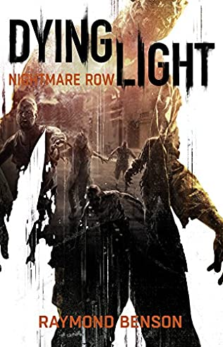 book cover of Dying Light: Nightmare Row