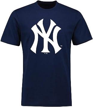 Fanatics MLB New York Yankees #99 Aaron Judge - Camiseta: Amazon.es: Deportes y aire libre
