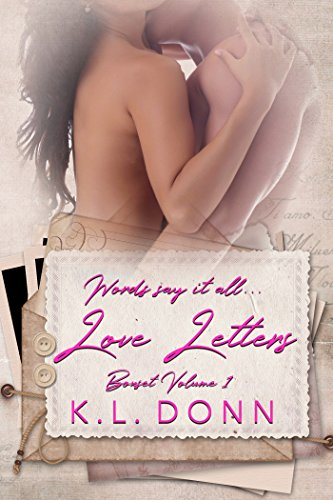 Love Letters Boxset  Volume 1
